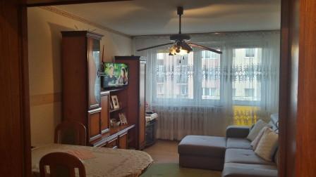 Mieszkanie 3-pokojowe Kluczbork, ul. Konopnickiej