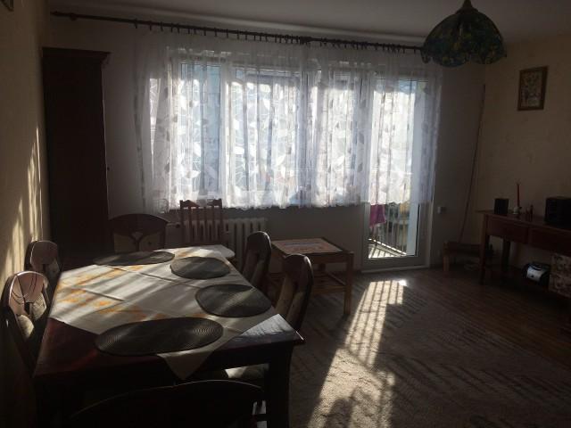 Mieszkanie 3-pokojowe Śrem, ul. Grunwaldzka 4