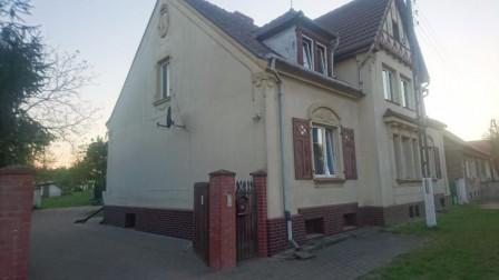 dom wolnostojący Chlebowo