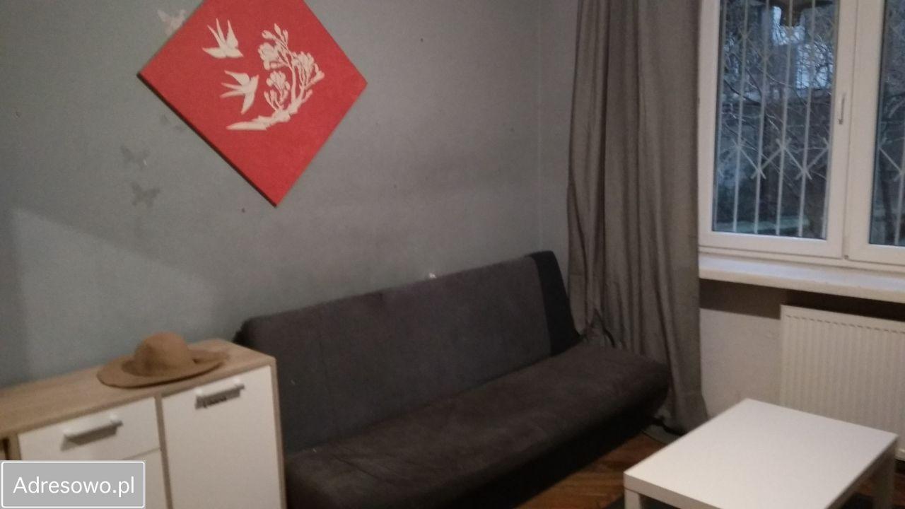 Mieszkanie 2-pokojowe Warszawa Praga-Północ, ul. 11 Listopada
