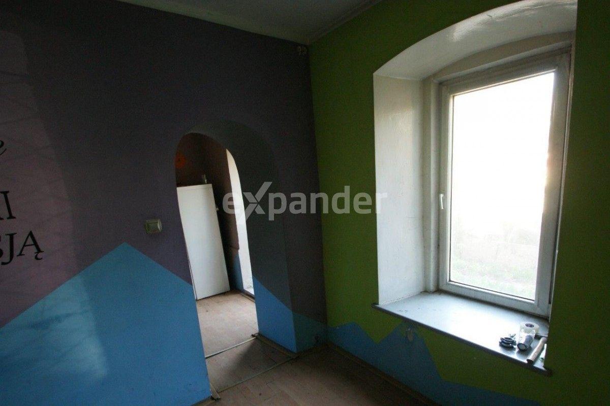 Mieszkanie 2-pokojowe Częstochowa Ostatni Grosz, ul. Bór