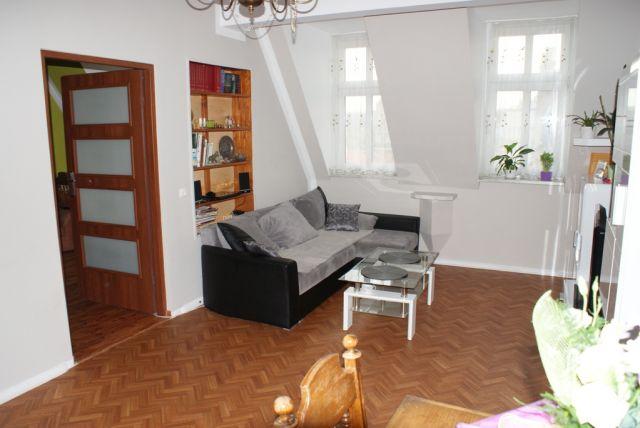 Mieszkanie 3-pokojowe Świdnica Centrum, ul. Bracka