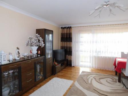 Mieszkanie 4-pokojowe Słupsk, ul. Tadeusza Rejtana