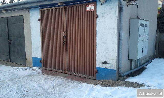 Garaż/miejsce parkingowe Szepietowo, ul. kard. Stefana Wyszyńskiego