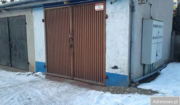 Garaż/miejsce parkingowe Szepietowo, ul. kard. Stefana Wyszyńskiego. Zdjęcie 1