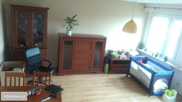 Mieszkanie 3-pokojowe Hajnówka, ul. 3 Maja