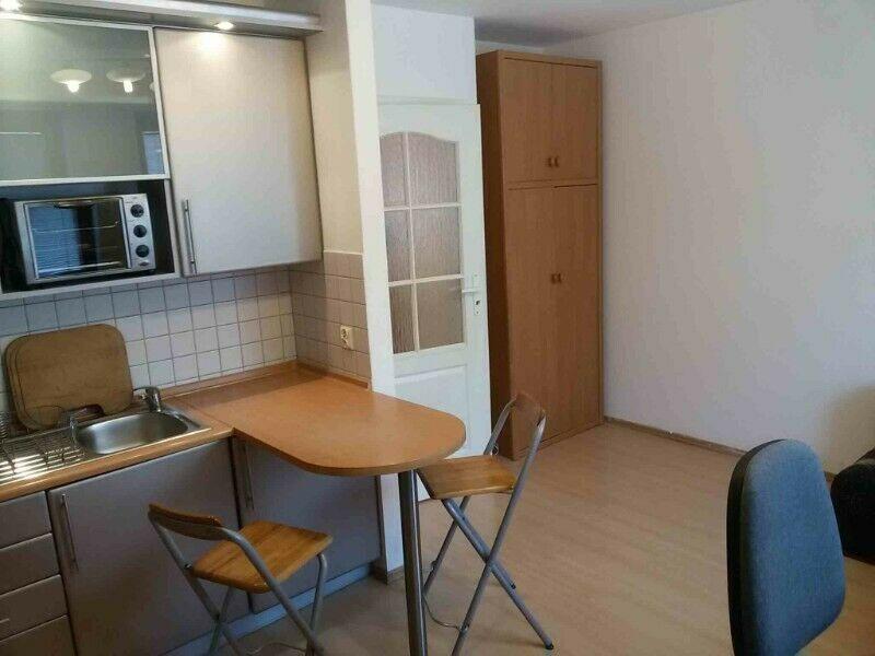 Mieszkanie 1-pokojowe Wrocław, ul. Szparagowa