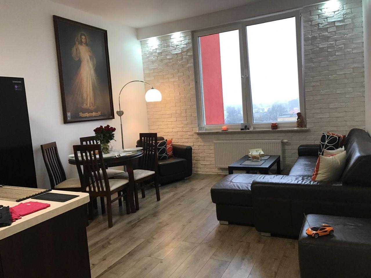 Mieszkanie 3-pokojowe Bydgoszcz Glinki, ul. Dąbrowa