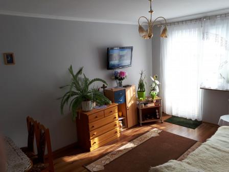 Mieszkanie 2-pokojowe Wejherowo Nanice, os. Kaszubskie