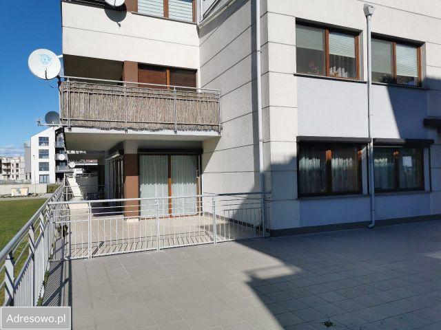 Mieszkanie 3-pokojowe Tarnowo Podgórne, ul. Wenecka
