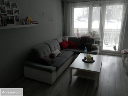Mieszkanie 1-pokojowe Katowice Kostuchna