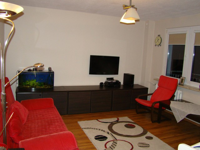 Mieszkanie 2-pokojowe Kielce Barwinek, ul. Barwinek 24