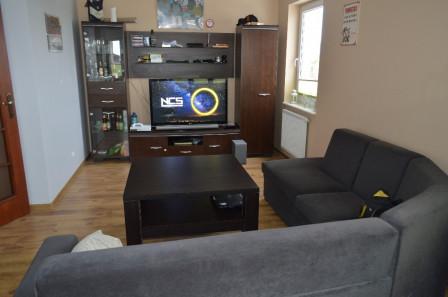 Mieszkanie 2-pokojowe Złotów