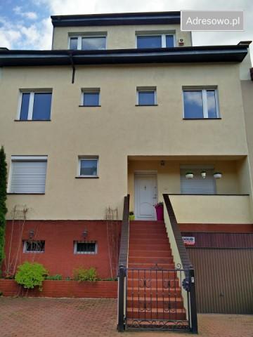 segmentowiec, 6 pokoi Warszawa Stara Miłosna, ul. Jodłowa