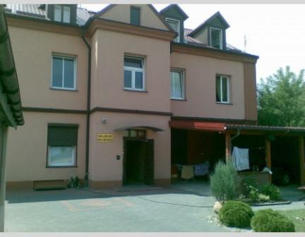 kamienica, 22 pokoje Biała Podlaska, ul. Łomaska