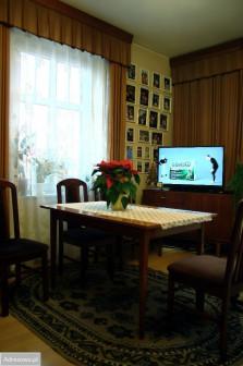 Mieszkanie 4-pokojowe Gdańsk Oliwa