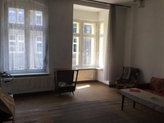 Mieszkanie 2-pokojowe Grudziądz Centrum, ul. J. Wybickiego 9