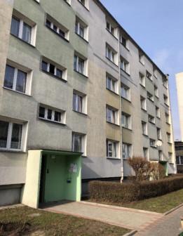 Mieszkanie 2-pokojowe Łódź Polesie, ul. Gwiazdowa 15/17