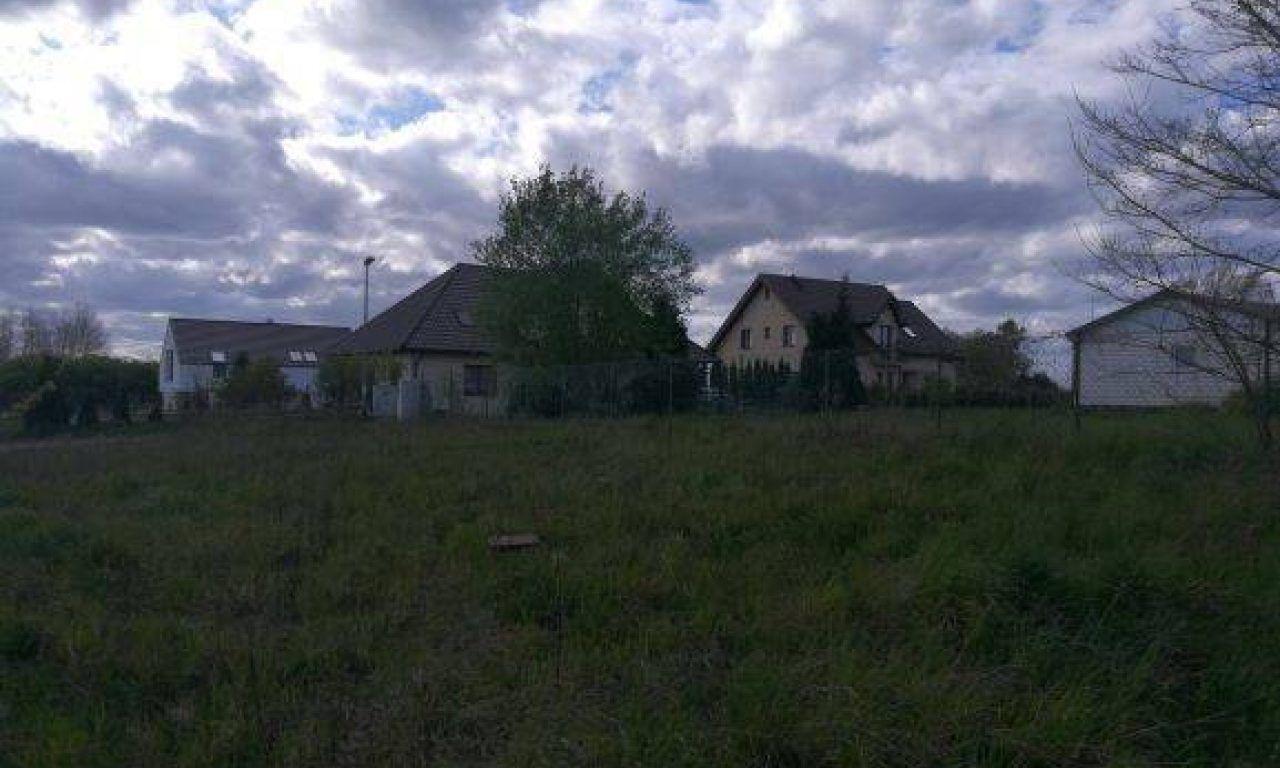 Działka budowlana Rewa, ul. gen. Józefa Hallera