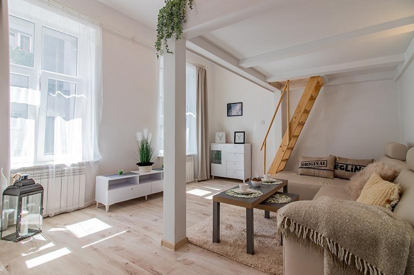 Mieszkanie 2-pokojowe Bytom Śródmieście, ul. Dworcowa