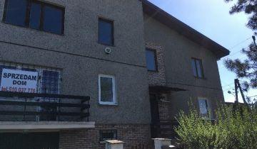 dom wolnostojący, 9 pokoi Zielonka Bankówka, ul. Ignacego Paderewskiego. Zdjęcie 1