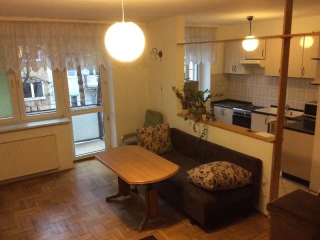 Mieszkanie 3-pokojowe Otwock, ul. Józefa Piłsudskiego 25