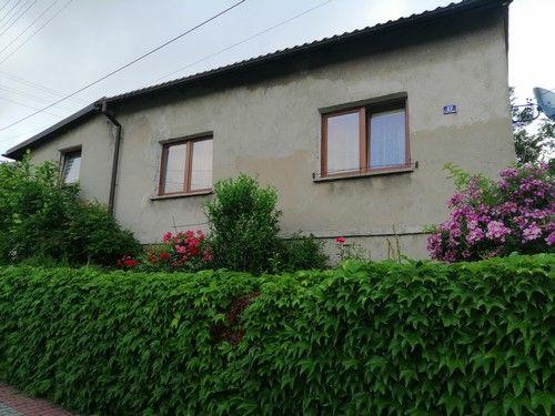 dom wolnostojący, 4 pokoje Jaworzno Ciężkowice, ul. 29 Listopada