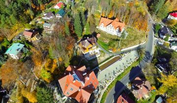 Hotel/pensjonat Szklarska Poręba Szklarska Poręba Górna, ul. Obrońców Pokoju. Zdjęcie 19