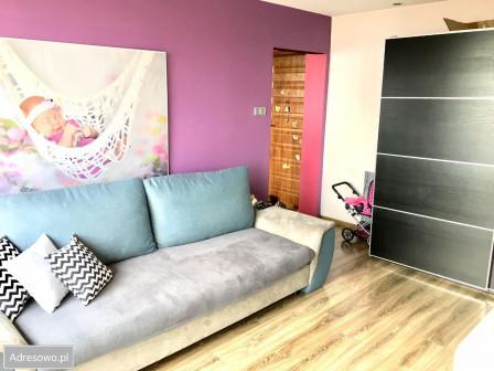 Mieszkanie 2-pokojowe Chorzów Centrum