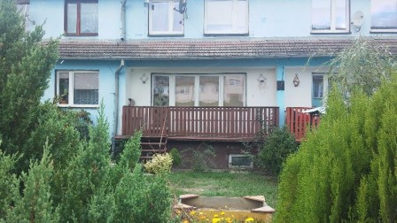 Mieszkanie 2-pokojowe Rzędziszowice