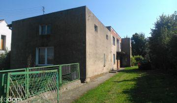 dom wolnostojący, 7 pokoi Strzałkowo