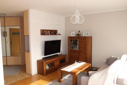 Mieszkanie 3-pokojowe Dąbrówka