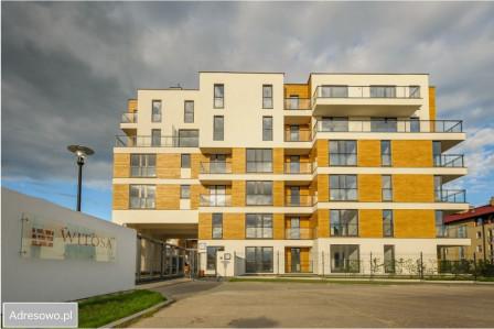 Mieszkanie 3-pokojowe Ciechanów, ul. Wincentego Witosa 61A