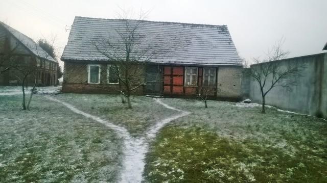 dom wolnostojący, 3 pokoje Glewice, Glewice 23