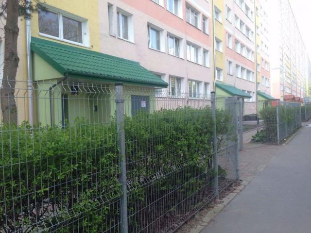 Mieszkanie 3-pokojowe Łódź Marysin, ul. Inflancka 31