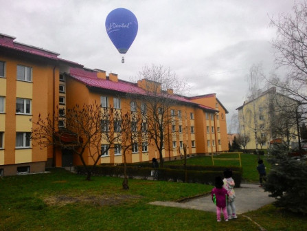 Mieszkanie 4-pokojowe Kwidzyn, ul. Kasprowicza 20E