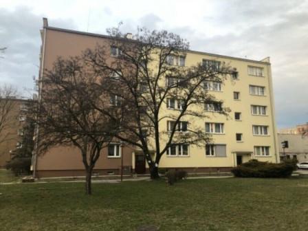 Mieszkanie 2-pokojowe Brzeg, ul. Łokietka