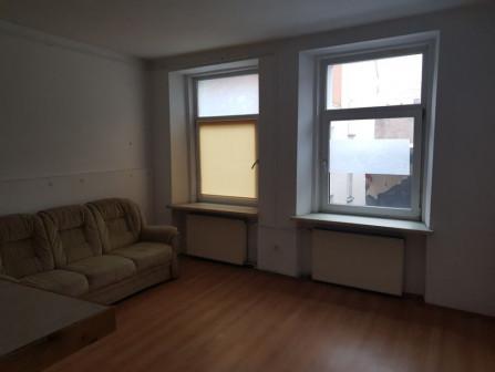 Mieszkanie 2-pokojowe Bystrzyca Kłodzka