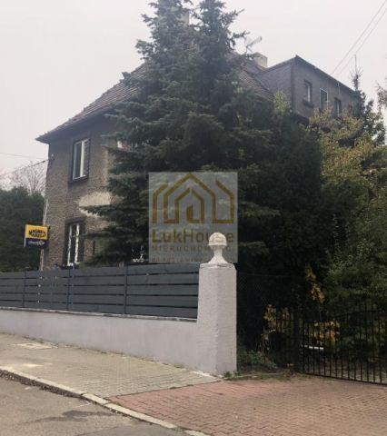 Mieszkanie 2-pokojowe Bytom, ul. Ludwika Solskiego