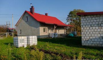 dom wolnostojący, 3 pokoje Grabiny, Grabiny. Zdjęcie 1