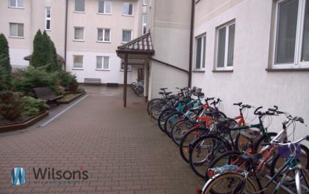 Mieszkanie 2-pokojowe Zielonka