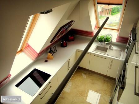 Mieszkanie 3-pokojowe Niemcz