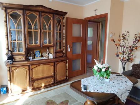 Mieszkanie 3-pokojowe Kościerzyna, ul. Kasztanowa