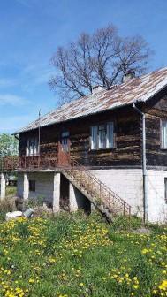 dom wolnostojący Drohiczyn