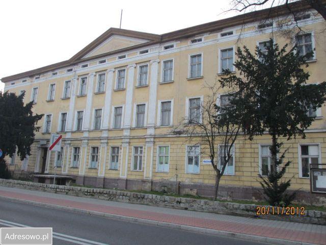 Nieruchomość komercyjna Leszno Centrum, ul. Dworcowa