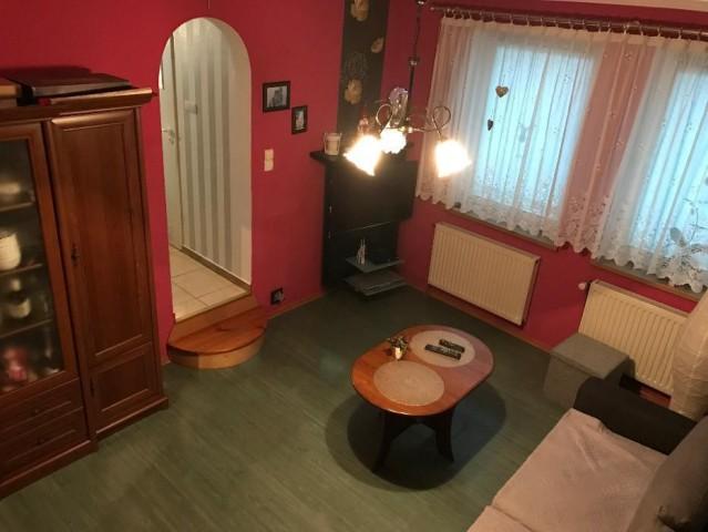 Mieszkanie 2-pokojowe Żmigród, ul. Poprzeczna 4
