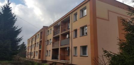 Mieszkanie 4-pokojowe Lubsko, ul. Przemysłowa 43
