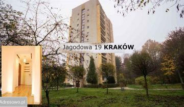 Mieszkanie 4-pokojowe Kraków Łagiewniki, ul. Jagodowa. Zdjęcie 1