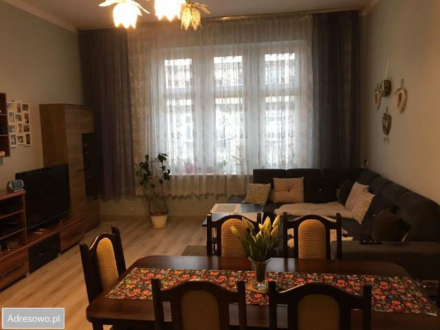Mieszkanie 2-pokojowe Szczecin Centrum, ul. Mazurska