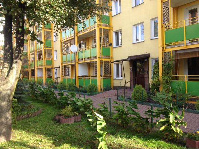 Mieszkanie 3-pokojowe Nowy Dwór Mazowiecki Centrum, ul. Bohaterów Modlina 65